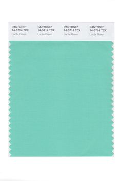 color lucite green