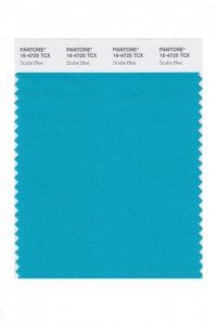color scuba blue